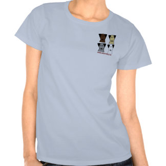 The Weevdogs T-shirt