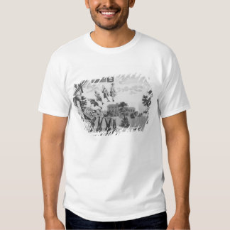 The Weighing House T Shirt