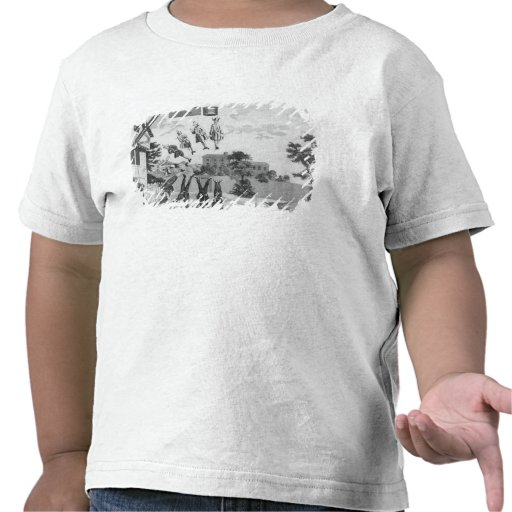 The Weighing House Tee Shirts