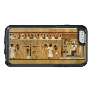 The Weighing of the Heart against Maat's Feather OtterBox iPhone 6/6s Case