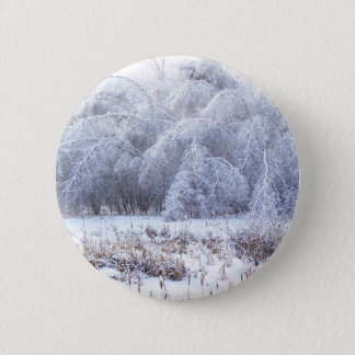 The Weight of Ice Pinback Button