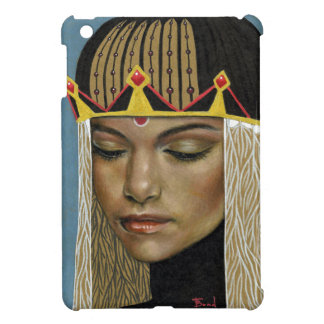 The Weight of the World iPad Mini Cases