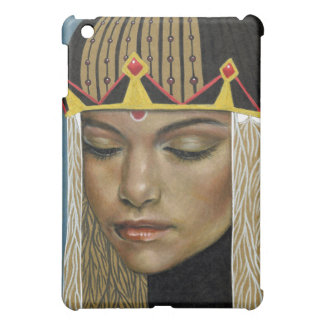 The Weight of the World iPad Mini Cover
