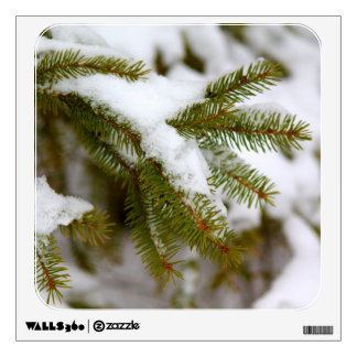 The Weight Of Winter Wall Decor