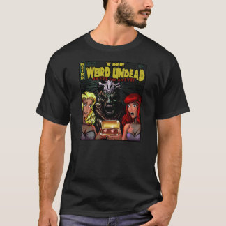 The Weird Undead: An Eye for an Eye T-Shirt