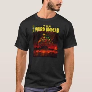 The Weird Undead: Dead Giant Walking T-Shirt