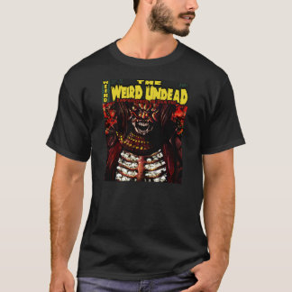 The Weird Undead: Imprisoned in Death T-Shirt