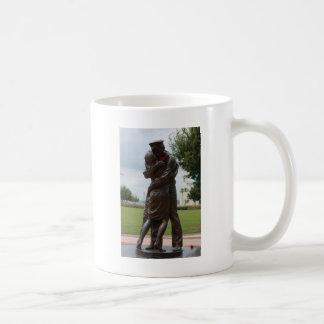 The Welcome Home Classic White Coffee Mug