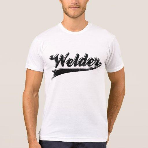 The Welder T Shirt