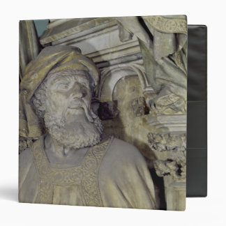 The Well of Moses 3 Ring Binder