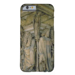 The Well of Moses, David and Moses, 1395-1404 (sto iPhone 6 Case