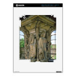 The Well of Moses, David and Moses, 1395-1404 (sto iPad 3 Skins