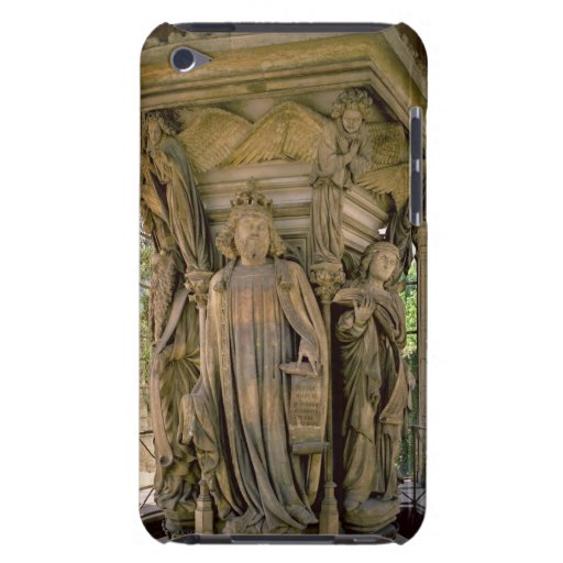 The Well of Moses: David and other prophets, 1395- iPod Touch Case