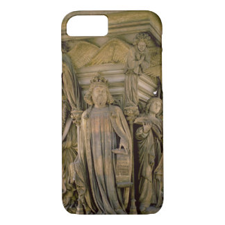The Well of Moses: David and other prophets, 1395- iPhone 7 Case