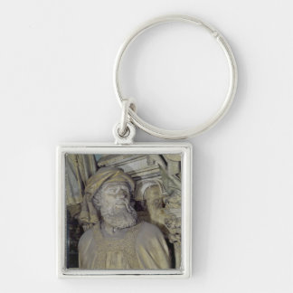 The Well of Moses Keychain