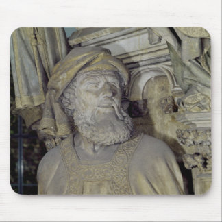 The Well of Moses Mouse Pad