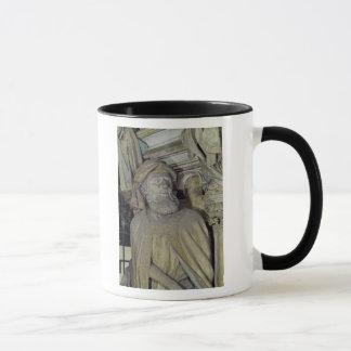 The Well of Moses Mug
