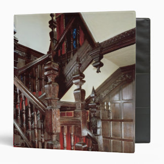The Well staircase, c.1600 Binder