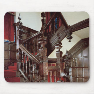 The Well staircase, c.1600 Mouse Pad