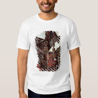 The Well staircase, c.1600 T Shirts