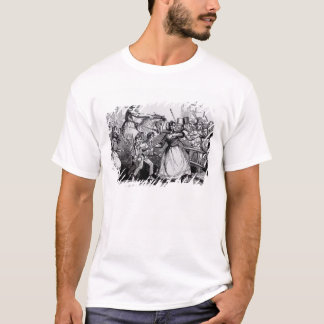 The Welsh Rioters T-Shirt
