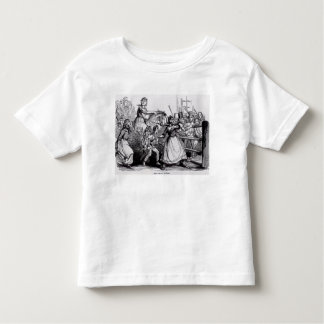 The Welsh Rioters Toddler T-shirt