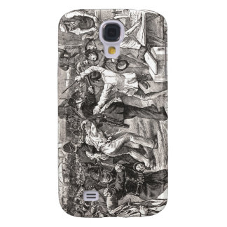 The Welsher Samsung S4 Case