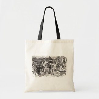 The Welsher Tote Bag