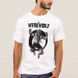 The Werewolf T-Shirt