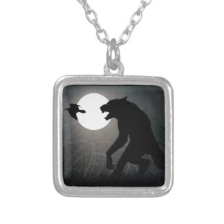 The werewolves are here necklaces