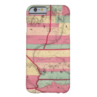 The West Barely There iPhone 6 Case