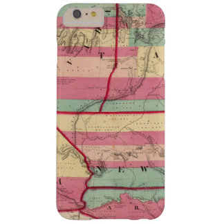 The West Barely There iPhone 6 Plus Case