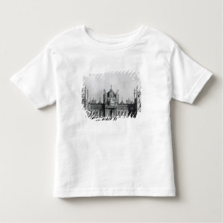 The West Front of the Brighton Pavilion Toddler T-shirt