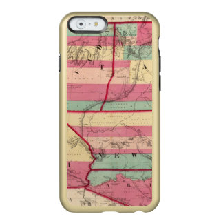 The West Incipio Feather Shine iPhone 6 Case