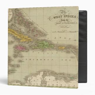 The West Indies Binders