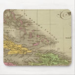 The West Indies Mousepad