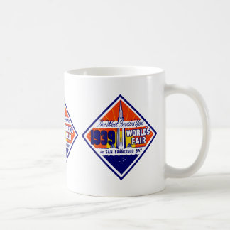 The West Invites You Coffee Mug