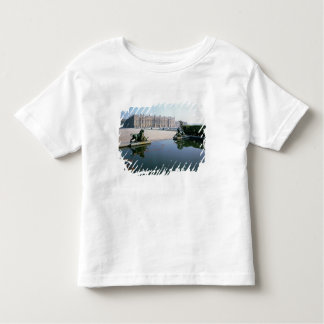 The West or Garden Facade viewed from the Parterre Toddler T-shirt