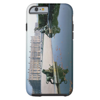 The West or Garden Facade viewed from the Parterre Tough iPhone 6 Case