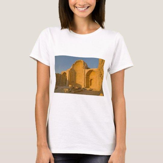 The western church in Shivta T-Shirt