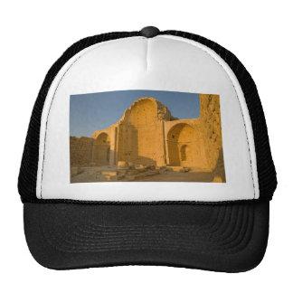 The western church in Shivta Trucker Hat