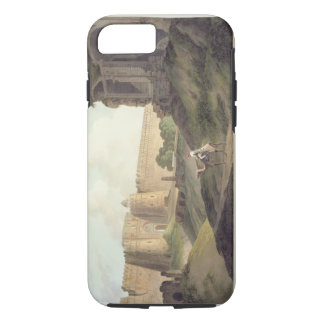 The Western Entrance of Shere Shah's Fort, Delhi, iPhone 8/7 Case