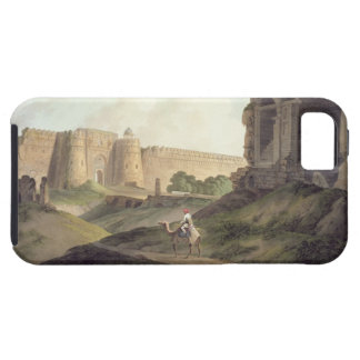 The Western Entrance of Shere Shah's Fort, Delhi, iPhone SE/5/5s Case