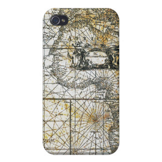 The Western Ocean Cases For iPhone 4