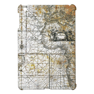 The Western Ocean iPad Mini Cases