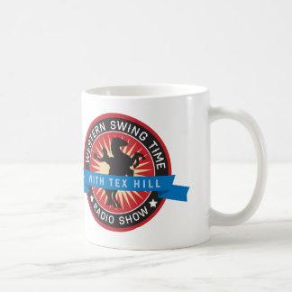 The Western Swing Time Radio Show Coffee Mug