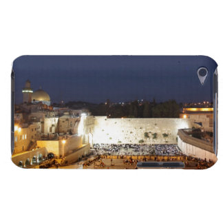 The Western Wall, Jerusalem Barely There iPod Case