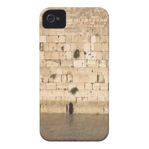 The Western Wall, Jerusalem iPhone 4 Case-Mate Cases