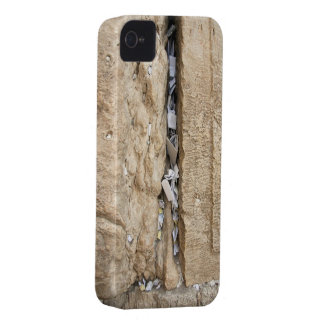 The Western Wall, Jerusalem iPhone 4 Case