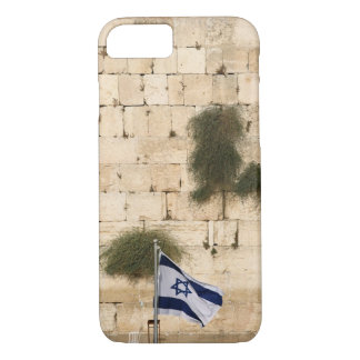 The Western Wall, Jerusalem iPhone 7 Case